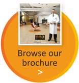 Browse our brochure - Orthopedic hospital